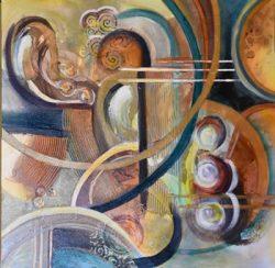 Arts in Healing