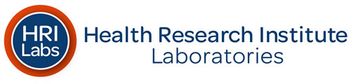 Health Research Institute Labs