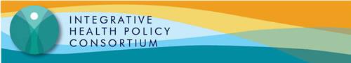 Integrative Health Policy Consortium